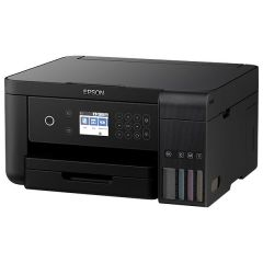 Multifunctional Epson L6160, Inkjet color, CISS, A4, Wi-Fi