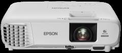 Videoproiector Epson EB-U05, 3400 lumeni, WUXGA, Alb