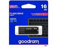USB 3.0 Good Ram UTS3, 16GB, negru