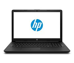 Laptop HP 15-da0202nq, procesor i3-8130U, memorie RAM 4GB DDR4, Hard 1TB, FreeDOS