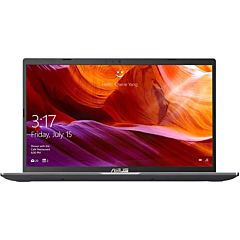 Laptop Asus X509JP-EJ064, 15.6, Intel Core i7-1065G7, Full HD, 8GB, SSD 512GB, NVIDIA GeForce MX330 2GB, Free DOS, Slate Grey
