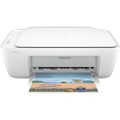 Multifunctional inkjet color HP Deskjet 2320 All-in-One, A4, Alb