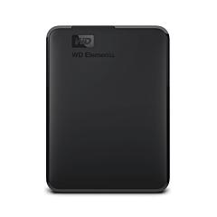 Hard disk extern Western Digital 1 TB, USB 3.0, Negru