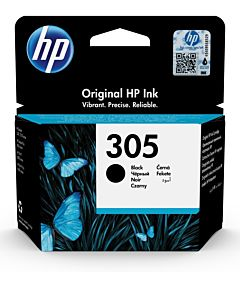 Cartus HP Ink 305 3YM61AE, Original, Negru