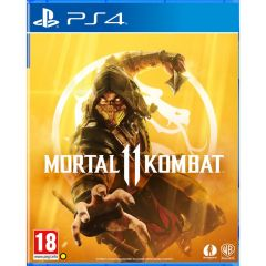Joc Mortal Kombat 11 - PS4