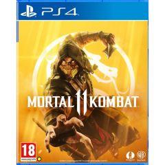 Joc Mortal Kombat 11 - PS4