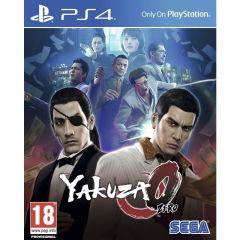 Yakuza 0 Playstation Hits - Ps4