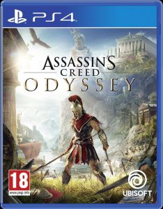 Joc Assassins Creed Odyssey - PS4