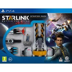Starlink Battle For Atlas Starter Pack - Ps4