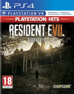 Resident Evil 7 Biohazard Hits - PS4