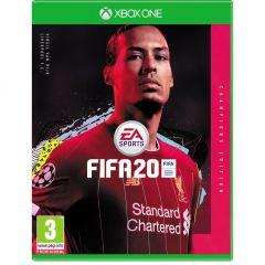 Joc FIFA20 CHAMPIONS EDITION pentru Xbox One
