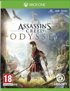 Joc Assassins Creed Odyssey - Xbox One