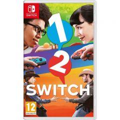1-2-Switch - Sw