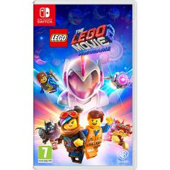 Lego Movie Game 2 - Nintendo Switch