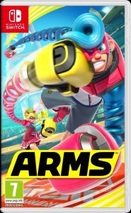 Arms - Sw