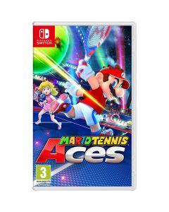 Mario Tennis Aces - Sw