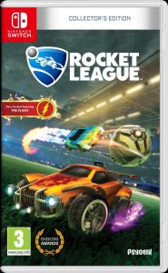 Rocket League Collectors Edition - Sw