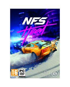 Joc Need For Speed Heat pentru PC