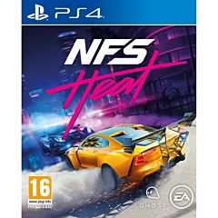 Joc Need For Speed Heat pentru Playstation 4