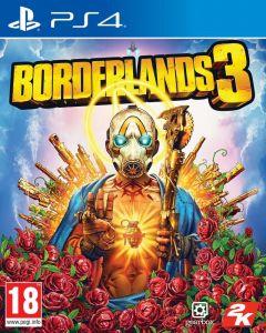 Joc BORDERLANDS 3 pentru PlayStation 4