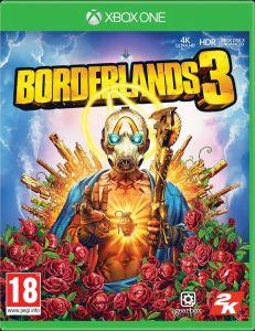 Joc BORDERLANDS 3 pentru Xbox One