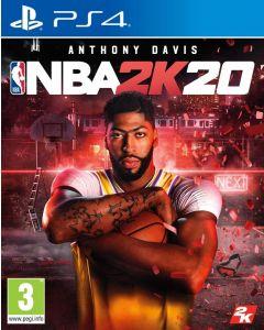 Joc NBA 2K20 pentru PlayStation 4