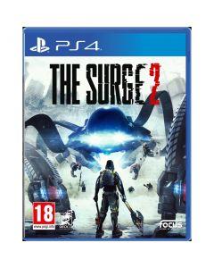 Joc The Surge 2 pentru Playstation 4