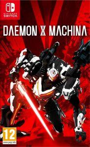 Daemon X Machina - Sw