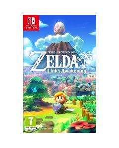 Joc Legend Of Zelda Link's Awakening pentru Nintendo Switch