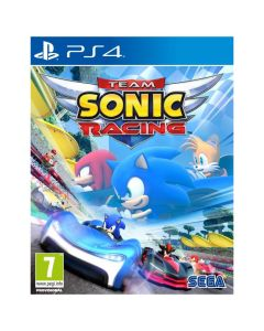 Joc Team Sonic Racing PS4
