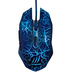 Mouse gaming Urage illuminated Hama