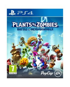 Joc Plant vs. Zombies: Battle For Neighborville pentru Playstation 4