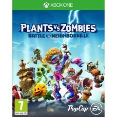 Joc Plant vs. Zombies: Battle For Neighborville pentru Xbox One