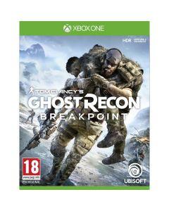 Joc Ghost Recon Breakpoint pentru Xbox One