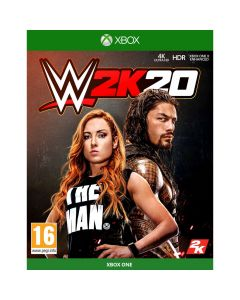 Joc WWE 2K20 pentru Xbox One