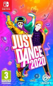 Just Dance 2020 - Sw