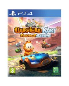 Joc Garfield Kart Furious Racing pentru Playstation 4