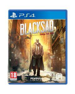 Joc Blacksad pentru Playstation 4