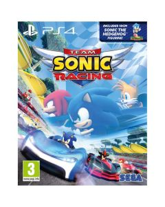 Joc Team Sonic Racing Special Edition pentru Playstation 4