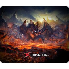 Mousepad MP002 XTrike Me, 320 x 270 x 2mm