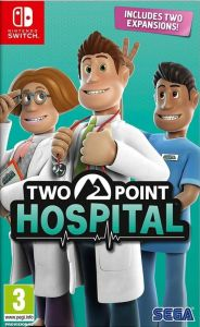Two Point Hospital - Sw