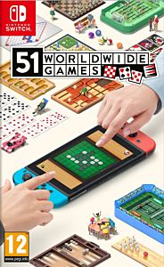 Joc 51 Worldwide games - Nintendo Switch