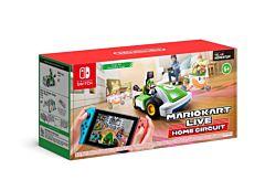 Mario Kart Home Circuit - Luigi