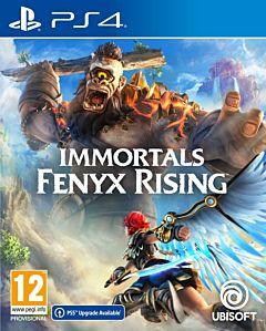 Joc Immortals Fenyx Rising - PS4