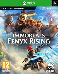 Joc Immortals Fenyx Rising - Xbox One