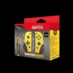 Set 2 controlere Steelplay pentru Nintendo Switch