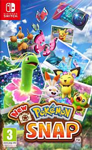 Joc New Pokemon Snap pentru Nintendo Switch
