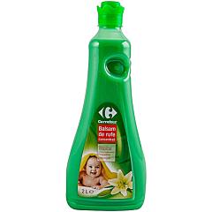 Balsam de rufe tropical Carrefour 2 l