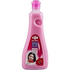 Balsam de rufe romantic Carrefour 2 l