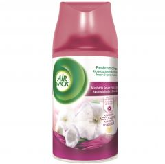 Rezerva odorizant automatic Air Wick Freshmatic Smooth Satin, 250 ml